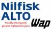 Nilfisk WAP Vacuums