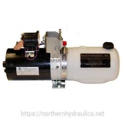M-313 Monarch Pump | Hydraulic Pump for Power Unit