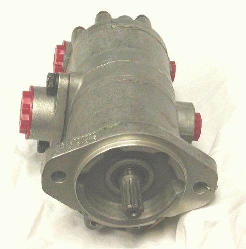 Electric Hydraulic Pump >> 24388-RAM