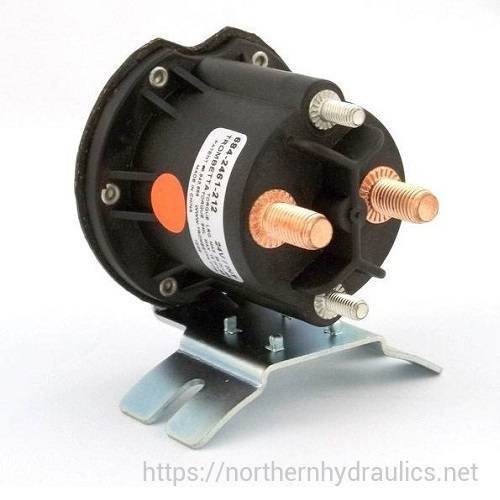 K17764 Monarch Solenoid Switch