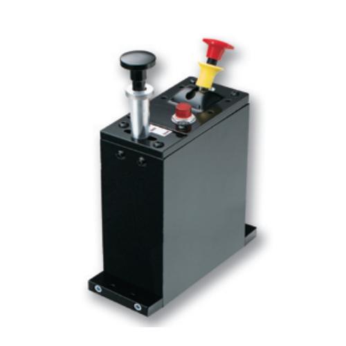 Permco 997-01055 Air Shift Console