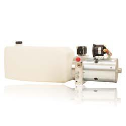 Monarch Hydraulics Dyna Jack Hydraulic Pump Power Unit