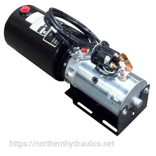 M 3303 Monarch Pump
