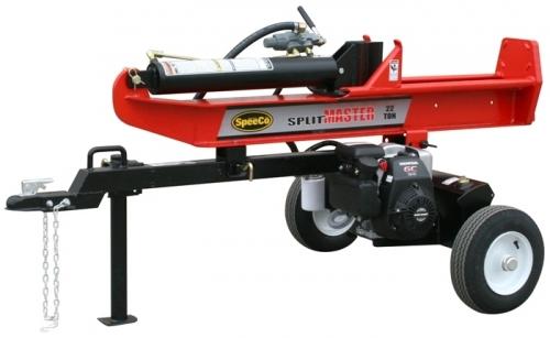 Speeco 22 Ton Log Splitter 22 Ton Log Splitter