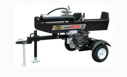 35 Ton Log Splitter | SpeeCo Wood Splitter | Northern Hydraulics