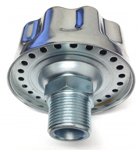 Breather Cap For Hydraulic Tank Oil Breather Cap