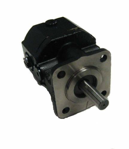 High Pressure Gear Pump Haldex Hydraulic Gear Pump