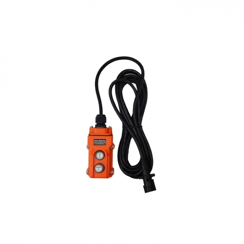 2 Button Remote For Power Up Gravity Down Pumps