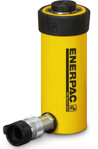 Enerpac Rc 154 Single Acting 15 Ton Cylinder Alloy Steel