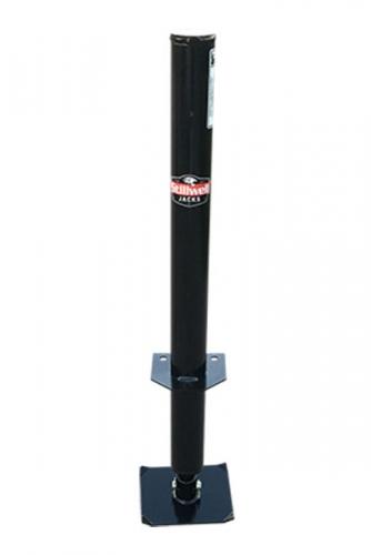 Hydraulic Jack For Bumper Pull Trailers Stillwell Jack S