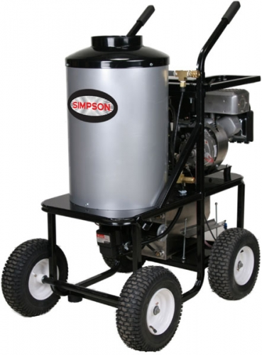 Simpson 3000 Psi Pressure Washer Pump Brute Pressure Washer