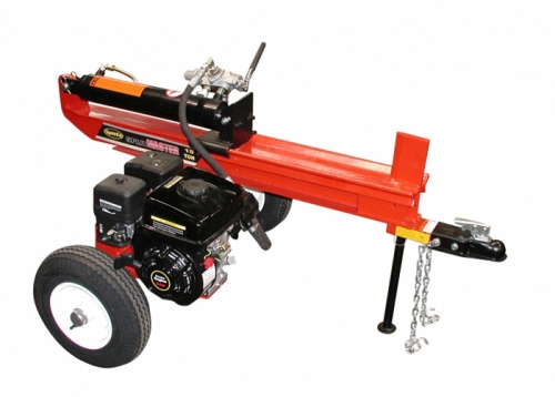 15 Ton Log Splitter Horizontal Log Splitter Northern
