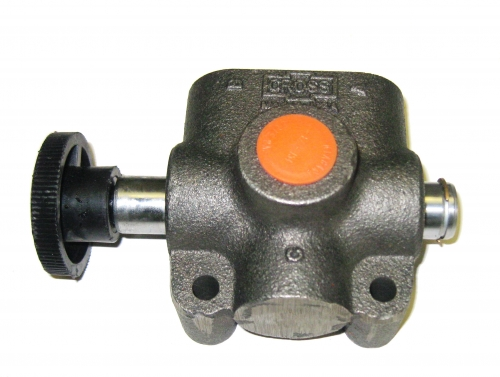 Cross Selector Valve Hydraulic Selector Valve Northern Hydraulics