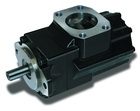 T6DCCM Denison Hydraulic Triple Vane Pump