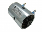 08120 Monarch Electric DC Motor