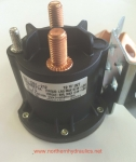 K17757 Monarch Solenoid Switch