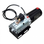 Bucher/Monarch Pump Model M-3303 (M-303) Dyna-Jack Power Unit