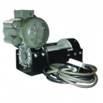 "Pierce Industrial Winch, 7,500 lb. AC 11"" Drum"