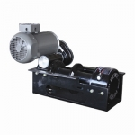"Pierce Industrial Winch, 11,000 lb. AC 11"" Split Drum"