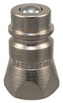 "1/2"" Quick Coupler S71-4, Male Tip Half (8010-4)"