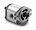 Dynamic GP-F20-14-P-C, High Pressure Aluminum Gear Pump