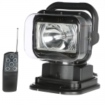 Wireless HID Spotlight by Pierce, PX55HB