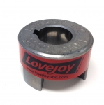 "L095 1/2"" Lovejoy Jaw Coupling Hub, 68514426088"