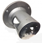 Hydraulic Pump Mounting Bracket, #3032