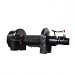 Pierce Hydraulic Recovery Winch: 20,000 lb