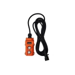 Winch Remote, 2 Button Vulcanized Plug CP271