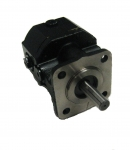 High Pressure Hydraulic Gear Pump .129 CI, Haldex/Concentric 10563