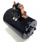 Williams Electric Motor, 2654