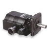 HALDEX BARNES 11 GPM TWO STAGE PUMP, CCW ROTATION