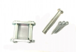 Pin Kit for Cross Manufacturing CA and CD Series Valves, 1V1702
