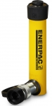 "Enerpac RC-55 Single Acting 5 Ton Cylinder, Alloy Steel, 5"" Stroke"