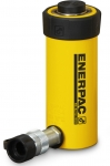 "Enerpac RC-151 Single Acting 15 Ton Cylinder, Alloy Steel, 1"" Stroke"