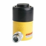 "Enerpac RC-251 Single Acting 25 Ton Cylinder, Alloy Steel, 1"" Stroke"