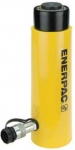 "Enerpac RC-308 Single Acting 30 Ton Cylinder, Alloy Steel, 8.25"" Stroke"