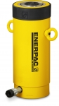 "Enerpac RC-1006 Single Acting 100 Ton Cylinder, Alloy Steel, 6.63"" Stroke"