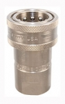 "S25A-2, 1/4"" Female Half Safeway Quick Coupling"