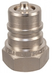 "S21-8P, 1"" Safeway Quick Coupling Male Body Half"