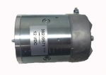 12 VDC Motor for MTE Hydraulic Power Units