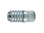 Parker PD242 Hydraulic Test Port 1/4 NPT Female