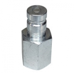 Parker PD342 Hydraulic Quick Disconnect 1/4 NPT Female Nipple
