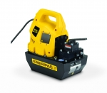 Enerpac ZU4708RB Portable Electric Pump, VM22, 115V, STD, 8L
