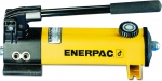 Enerpac P-141 Lightweight Hand Pump, Single Speed