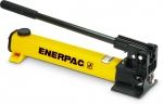 Enerpac P-391 Lightweight Hand Pump, Single Speed