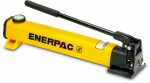 Enerpac P-202 Lightweight Hand Pump, Two Speed
