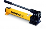Enerpac P-392 Lightweight Hand Pump, Two Speed