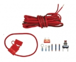 Cattle Siren Wiring Kit, PCHTK